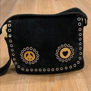 Vintage Moschino handbag